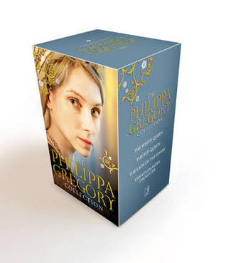 The Philippa Gregory Collection: The White Queen, The Red Queen, The Lady of the Rivers, The Kingmaker's Daughter