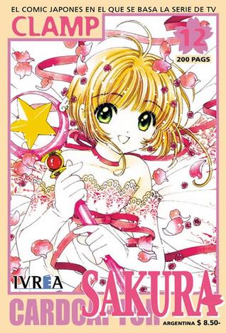 Cardcaptor Sakura, Vol. 12