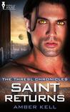 Saint Returns (Thresl Chronicles #6)
