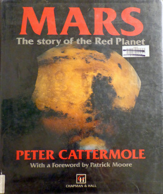 Mars: The Story of the Red Planet