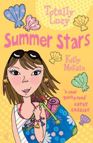 Summer Stars By Kelly Mckain