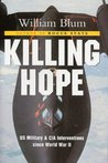 Killing Hope by William Blum