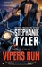 Vipers Run by Stephanie Tyler