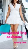 Unexpected Trip, En Femme (Forced Feminization Fiction)