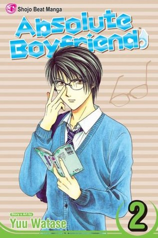 Ebook Absolute Boyfriend, Vol. 2 by Yuu Watase PDF!