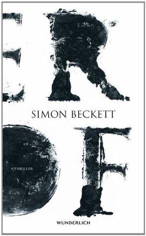 Der Hof by Simon Beckett