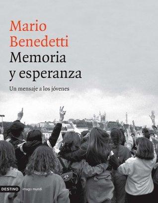 Memoria y Esperanza: Un Mensaje a Los Jovenes