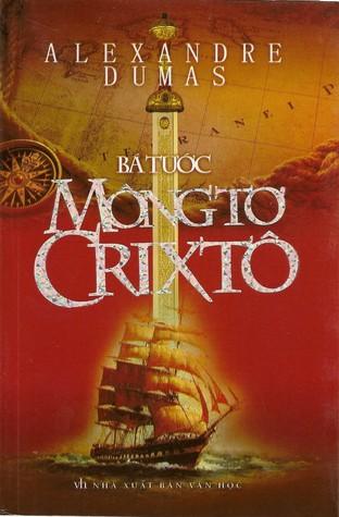 Bá tước Monte Cristo