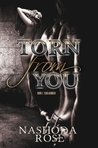 Torn from You by Nashoda Rose