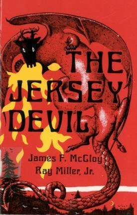 Image result for images of the jersey devil by mccloy and miller