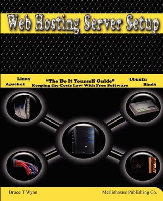 Web Hosting Server Setup