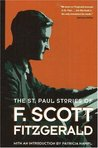 The St. Paul Stories of F. Scott Fitzgerald by F. Scott Fitzgerald
