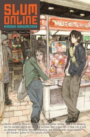 Slum Online by Hiroshi Sakurazaka