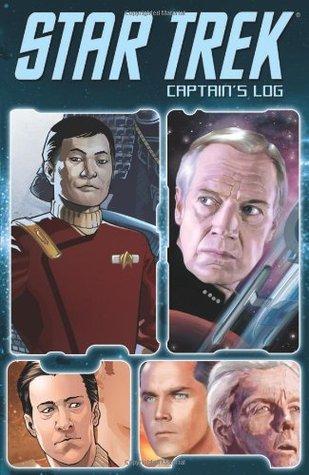 Star Trek by David Tipton