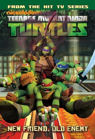 Teenage Mutant Ninja Turtles Animated Volume 2: Never Say Xever / The Gauntlet