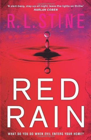 R l stine the red dress clothing