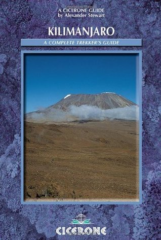 Kilimanjaro by Alexander Stewart