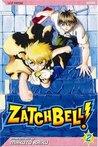 Zatch Bell!, Volume 2 (Zatch Bell! #2)