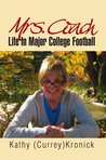 Mrs. Coach: Life In Major College Football
