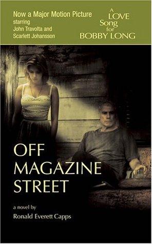 Off Magazine Street