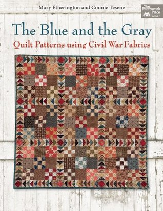 The Blue and the Gray by Mary Etherington