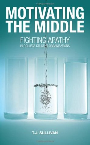 Motivating the Middle: Fighting Apathy in College Student Organizations