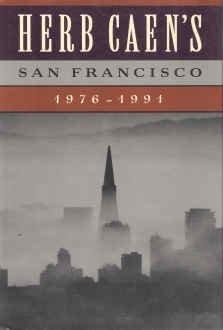 Herb Caen's San Francisco