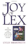 The Joy of Lex