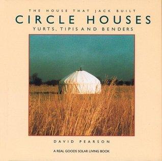 Circle Houses by David Pearson