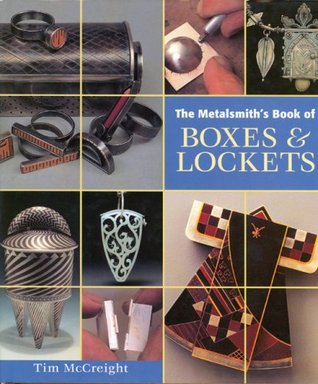 Descargar música de audiolibros The Metalsmith's Book of Boxes & Lockets