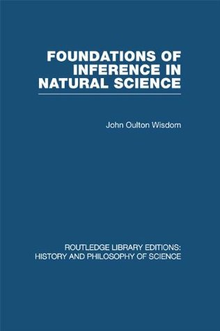 Foundations of Inference in Natural Science: Volume 33