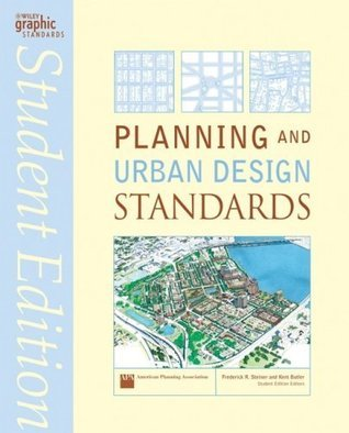 Planning and Urban Design Standards (Ramsey/Sleeper Architectural Graphic Standards Series)