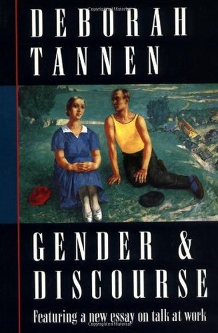 gender classroom deborah tannen essay