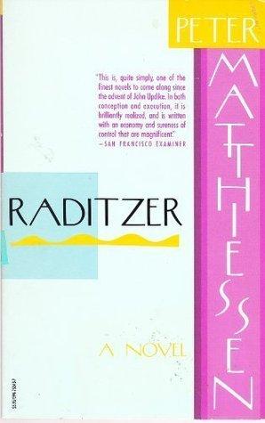 Raditzer by Peter Matthiessen