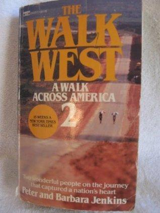 a walk across america summary
