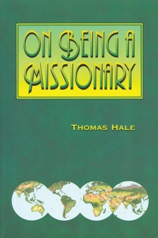 On Being a Missionary