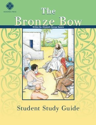 Bronze Bow Student Study Guide