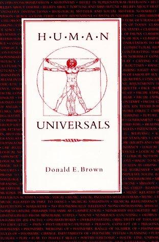 Human Universals