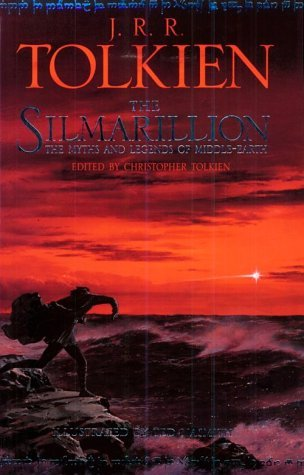 The Silmarillion(Middle-Earth Universe)