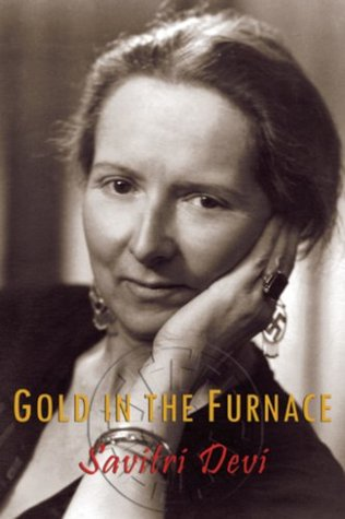 Gold in the Furnace: Experiences in Post-War Germany