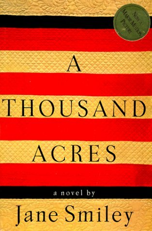 a thousand acres themes