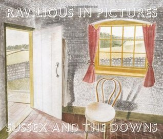 Ravilious in Pictures: Sussex and the Downs
