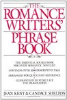 Romance Writer's Phrase Book by Jean Kent