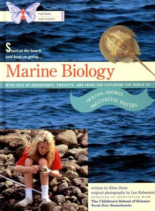 Marine Biology (Real Kids Real Science Books)