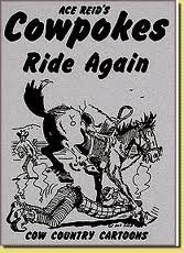 Cowpokes Ride Again