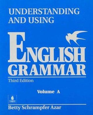 Understanding And Using English Grammar Student Book