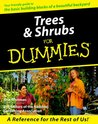 Trees & Shrubs for Dummies