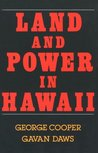 Land and Power in Hawaii