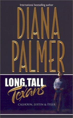 Long, Tall Texans(Long, Tall Texans 1-3)
