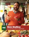 Nick Stellino Cooking With Friends